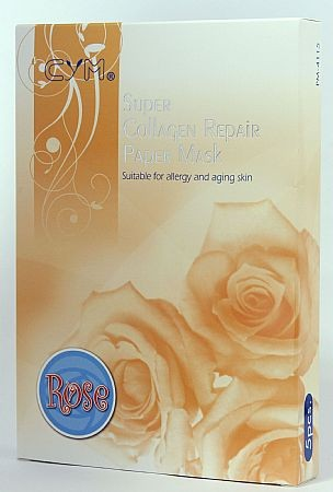 極速修護骨膠原面膜 Super Collagen Repair Paper Mask - PM-4115