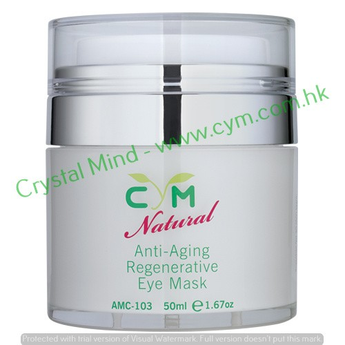 抗衰老再生眼膜 Anti-Ageing Regenerative Eye Mask - 50 ml - AMC-103