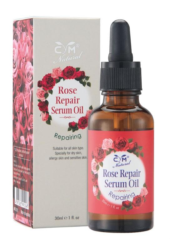 玫瑰修復精華油 Rose Repair Serum Oil #AMC-281