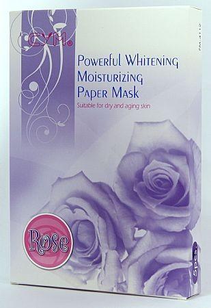 激白補濕精華面膜 Powerful Whitening Moisturizing Mask - PM-4112